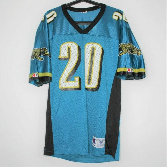 jaguars jersey
